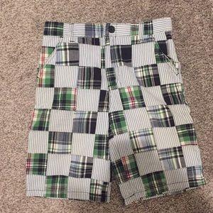 Boys Gymboree shorts size 12